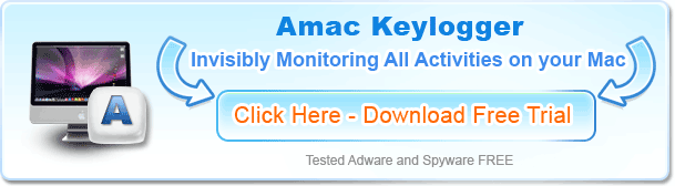 Download Free Trial of Amac Chat Logger for Mac from CNET