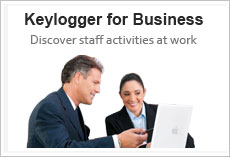 Keylogger for Business