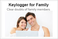 Keylogger for Family