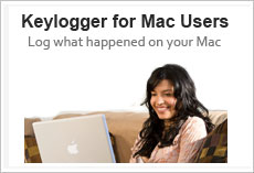 Keylogger for Mac Users