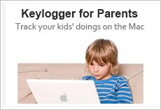 Keylogger for Parents