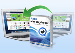 Aobo Mac OS X Keylogger for Mac