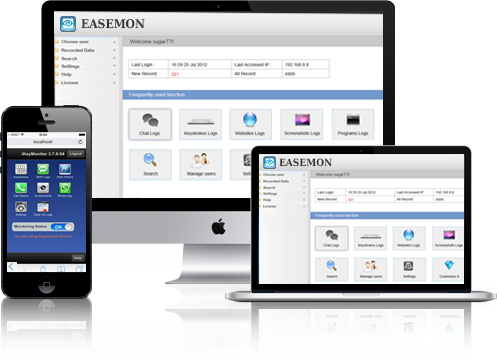 Easemon Screenshot